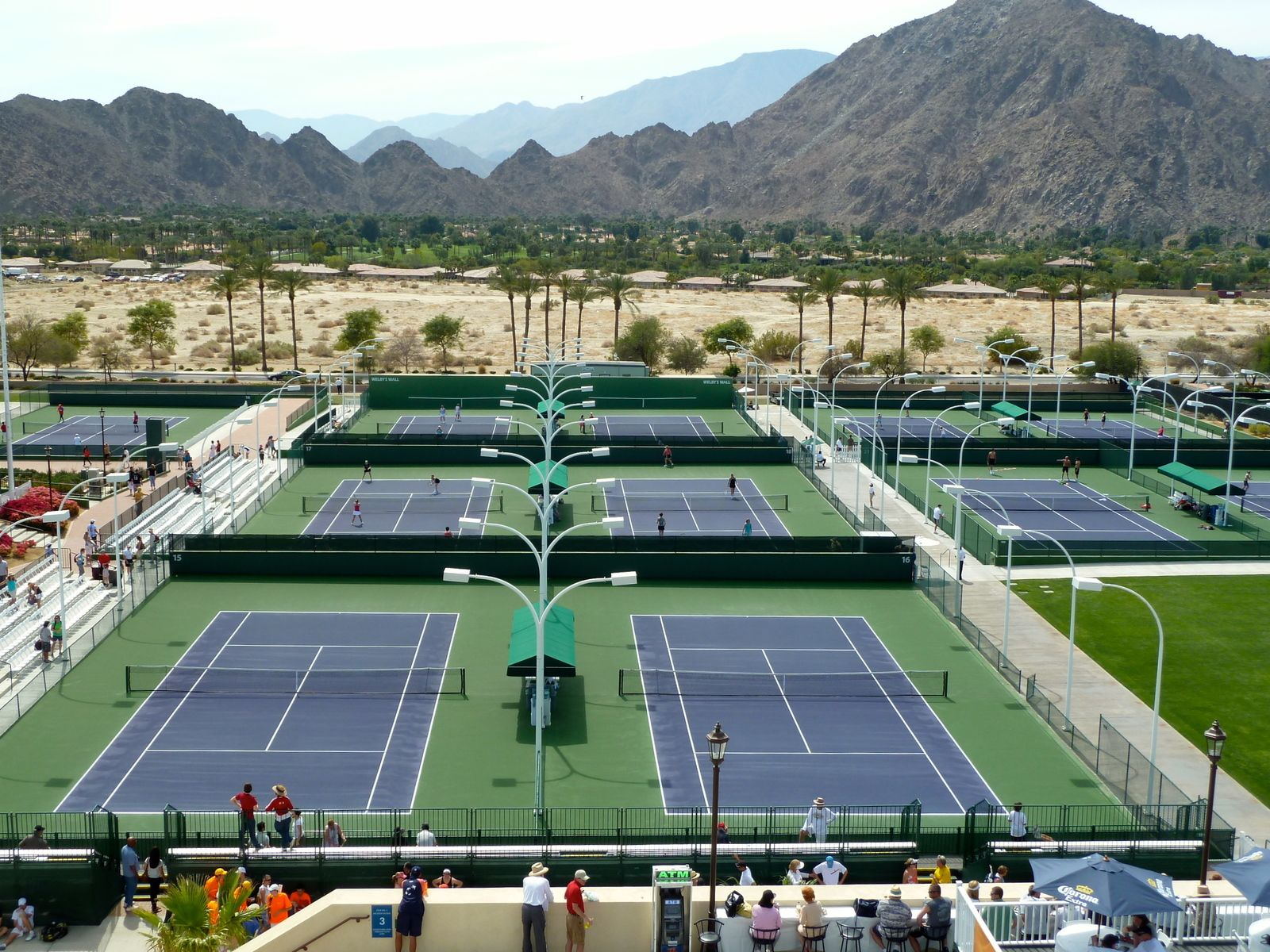 Tennis Indian Wells Ergebnisse