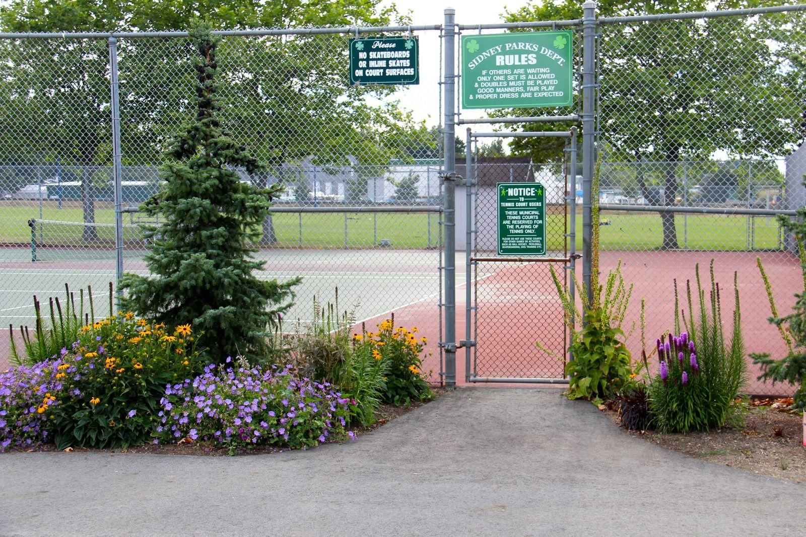 tennis-tourist-iroquois-park-tennis-gate-sidney-bc-teri-church