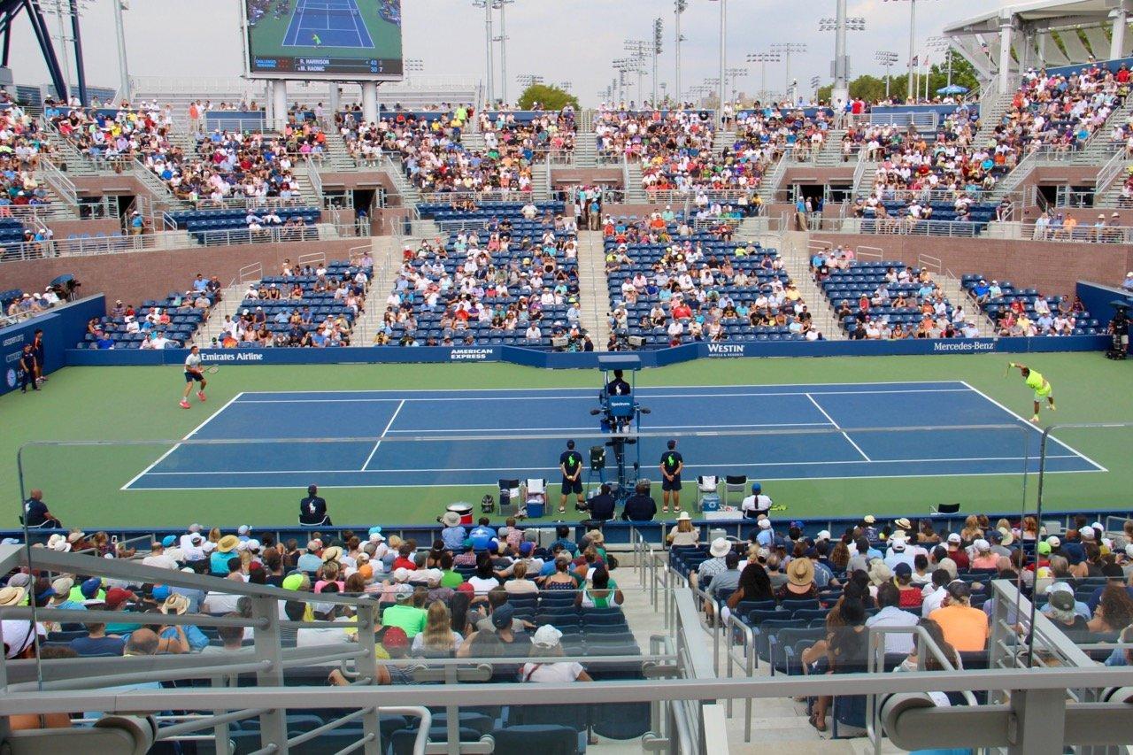 tennis-tourist-us-open-tennis-raonic-vs-harrison-teri-church
