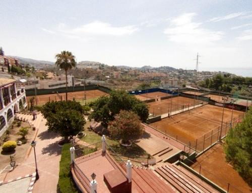 Club de Tenis Málaga- Costa del Sol, Spain