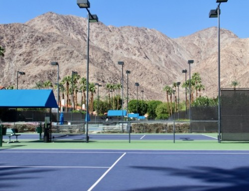 10 great places to play tennis (and improve your game)-US Open