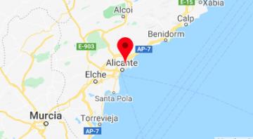 RC Tennis Pro Academy-Alicante Spain